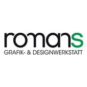 Roman Lipner-Keck - romans Grafik- und Designwerkstatt