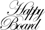 Mag. Komm Sandra Daniela Alterdinger -  HappyBoard GbR