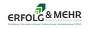 Erfolg & Mehr Dienstleistungsges.m.b.H. - Erfolg und Mehr - Ihr Dienstleister, wenn es um Buchhaltung, Lohnverrechnung und Personal geht