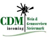 Claudia Dunst-Mösenlechner - CDM incoming, Wein & Genussreisen Steiermark