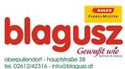 Stefan Herbert Blagusz - Handel mit Farben, Drogerie- Kosmetikartikel, Reformwaren