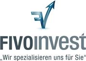 FIVOINVEST GmbH - FIVOinvest GmbH - Wir spezialisieren uns für Sie