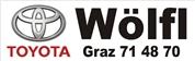 Franz Wölfl, Gesellschaft m.b.H. & Co. KG. - FRANZ WÖLFL GMBH & CO KG