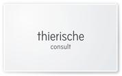 Ernst Thier - thierische consult