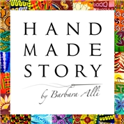 Hand Made Story by Barbara Alli e.U.