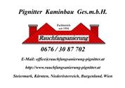 PIGNITTER KAMINBAU Ges.m.b.H. - Kaminbau und Rauchfangsanierung