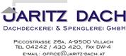 JARITZ DACH Dachdeckerei und Spenglerei GmbH