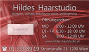 Hildegard Okorn - Hildes Haarstudio