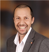 MMag. Dr. Gerhard Thomas Gfrerer