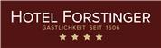 Mag. Margret Helene Forstinger -  Hotel Forstinger