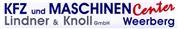Lindner & Knoll GmbH.
