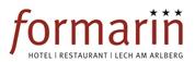 Wilhelm Josef Bischof - Hotel Restaurant Formarin