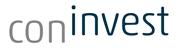 ConInvest Beratungs- und Beteiligungs GmbH -  Unternehmensberatung Lebensmittel und M&A