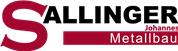 Johannes Sallinger - Metallbau Sallinger Johannes