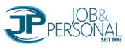 Job & Personal GmbH -  Personalbereitstellung