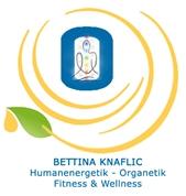 Bettina Knaflic -  Humanenergetik | Organetik