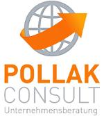Peter Hubert Pollak - PollakConsult Unternehmensberatung