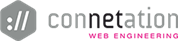 Connetation Web Engineering GmbH -  connetation://