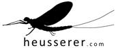 Wolfgang Heußerer - Fliegenfischen Heusserer