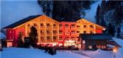 Lürzer Obertauern GmbH & Co KG - Hotel Kesselspitze - 4 Sterne Superior