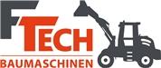 FTECH GmbH - Baumaschinen & Landmaschinen & Zubehör