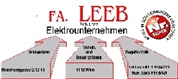 Alfred Leeb