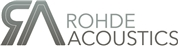 Rohde Noise + Vibration GmbH - Rohde Acoustics- Ingenieurbüro für Akustik
