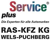 RAS - Kfz KG