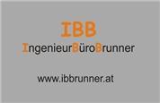 Franz Brunner - IBB-IngenieurBüroBrunner
