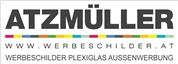 Klaus Atzmüller -  Atzmüller Werbeschilder
