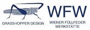 Georg Grahofer - Grasshopper Design  & Wiener Füllfeder Werkstätte