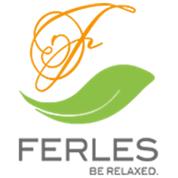Sabine Ferles -  FERLES. BE RELAXED.