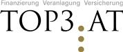 """""""TOP3.AT"""" VERMÖGENSBERATUNG UND VERSICHERUNGSVERMITTLUNG KG -  VERMÖGENSBERATUNG"""