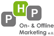 PHP On- & Offline Marketing e.U. - Gerti Krejci, MSc * Digital-Werbeagentur