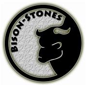 Günter Matthias Zopf - Bison-Stones