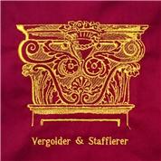 Markus Christoph Bauer - Vergolder- & Staffierermeisterbetrieb, Restaurator