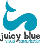 Karolin Krassel - juicy blue, Agency for visual communication