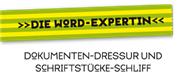 Mag. Irmgard Stütz -  Word-Expertin