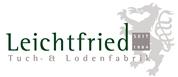 Leichtfried Gesellschaft m.b.H. & Co.KG Lodenfabrik - Leichtfried Tuch- & Lodenfabrik