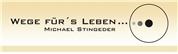 """Michael Stingeder - Energetische Praxis """"Wege fürs Leben..."""""""
