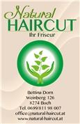 Bettina Dorn -  Natural Haircut