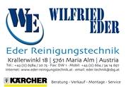 Wilfried Eder - Eder Reinigungstechnik