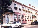 Stasta Gesellschaft m.b.H. & Co. KG. - Hotel Stasta