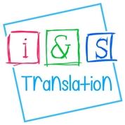 I & S Translation OG