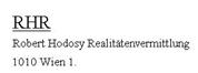 Robert Hodosy - Robert Hodosy Realitätenvermittlung RHR