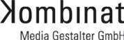 """""""Kombinat"""" Media Gestalter GmbH - KOMBINAT GmbH - Funktionale Internetlösungen"""