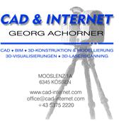 Georg Achorner - CAD & INTERNET Georg Achorner