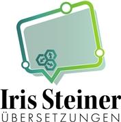 Iris Steiner - Iris Steiner, MA - Übersetzungen
