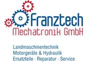 Franztech Mechatronik GmbH - Metalltechnik für Land- und Baumaschinen, Mechatroniker für Maschinen- und Fertigungstechnik