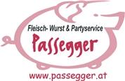 Martina Passegger -  Fleischerei & Partyservice